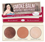 The Balm Smoke Balm vol.4 Палетка теней для глаз - Smoke Balm vol.4 681619811081