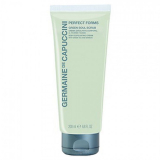 Germaine de Capuccini 911755 PERFECT FORMS Green Soul Scrub Crem Exfol Крем-эксфолиант с зеленым чаем и бамбуком 200 мл