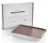 Byothea Горячий воск - шоколад - диски 1000 мл пакет 1