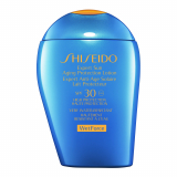 Shiseido Лосьон для лица и тела Expert Sun Aging Protection Lotion солнцезащитный SPF15 150ml