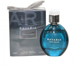 Fragrance World BAVARIA Аналог BVLGARI pour Homme