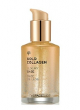 The Face Shop GOLD COLLAGEN LUXURY BASE 8806182533587