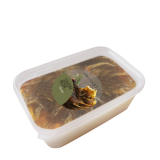 Organique SAVON NOIR 100% натуральное Оливковое мыло