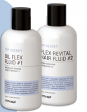 Concept 34238 Масляный флюид-защита волос #1(Oil flex fluid #1), 250мл