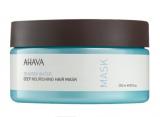 Ahava Deep nourishing hair mask Питательная маска для волос 250мл 250 697045155668