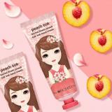 The Orchid Skin Orchid Flower Peach Tok Tok Hand Cream - крем для рук 60ml