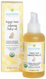 Mambino Organics Успокаивающее масло для младенцев Tippy Toes Calming Baby Oil