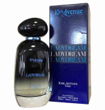 Karl Antony 10-th Av. LADY DREAM парфюмированная вода 95мл