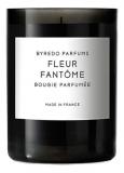 Byredo Parfums Fleur Fantome Fragranced Candle Свеча парфюмированная 240г
