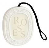 Diptyque Roses Scented Oval ароматизатор для помещений овал