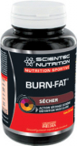 SNW19 Scientec Nutrition STC БАРН ФЕТ КАПСУЛЫ / BURN FAT - Liquid technology ®, 120 капсул