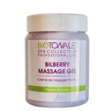 Biotonale Крем масло для массажа с черникой