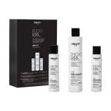 Dikson Dikso Liss Kit - не химическое разглаживание структуры волос с гиалуроновой кислотой и кератином 100ml*3 100ml*2  250мл*1 8000836501056