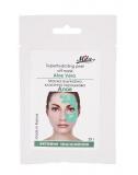 Mila Альгинатная маска алоэ (интенсивное увлажнение) 250мл