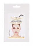 Mila Альгинатная маска Камнеломка, шелковица, виноград, витамин С (осветление пигментации) 250мл