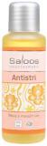 Saloos массажное масло Против растяжек Антистрии