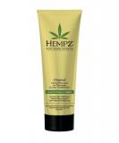 Hempz Original Shampoo For Damaged & Color Treated Hair/ Шампунь для окрашенных и поврежденных волос 265 ml