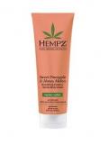 Hempz Sweet Pineapple & Honey Melon Body Wash/ Увлажняющий гель для душа Ананас-Медовая дыня 250ml
