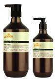 Angel Professional шампунь для предотвращения выпадения волос с экстрактом розмарина