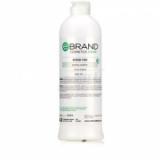 Ebrand Gel Scrub Esfoliante - Гель скраб отшелушивающий с гранулами измельченных миндальных орехов, способствует естественной регенерации кожи, выведению токсинов и отшелушиванию, стимулирует микроциршарцию. 500 мл