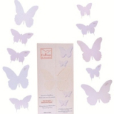 Collines de Provence ароматизатор воздуха в форме бабочек, аромат Горная ЛилияFlying scented butterflie