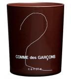 Comme Des Garcons 2 woman 150g Свеча парфюмированная