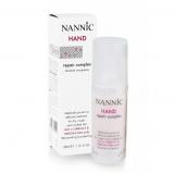 Nannic Hand repair complex Восстанавливающий крем для рук