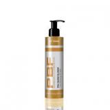 By Fama Professional CAREFORCOLOR PRO WARM BLONDE HAIR MASK PBF CAREFORCOLOR Маска для поддержания тёплого блонда 200 мл