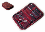 Zauber MS-705 Набор маникюрный 6 предметов