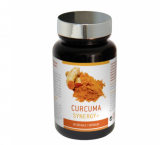 Effiness LIDK70 NUTRI EXPERT КУРКУМА СИНЕРДЖИ + / CURCUMA SYNERGY +, 90 капсул