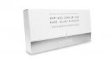 Nannic HSR Age-Control INTRODUCTION BOX Полный Набор для ухода за волосами, терапии выпадения и восстановления роси волос Интродакшн Бокс HSR 6х150мл