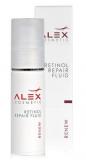 Alex Cosmetic Retinol Repair Fluid восстанавливающий флюид от УФ-повреждений и пигментации 30 ml