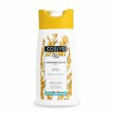 Coslys Шампунь для волос и тела со злаками, без мыла BODY & HAIR SHAMPOO SOAP-FREE