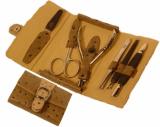 Zauber MS-210 Premium Маникюрный Набор 6 предметов