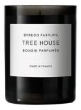 Byredo Parfums Tree House Fragranced Candle Свеча парфюмированная 240г