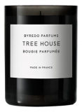 Byredo Parfums ароматическая Свеча Tree House Fragranced Candle Свеча 240г