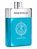 House Of Sillage Sillage of House HoS N.003 парфюмированная вода 75мл MEN