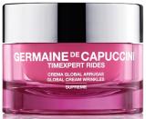 Germaine de Capuccini TE Rides Global Cream Wrinkles Rich Крем насыщенный для сухой кожи 50 мл.