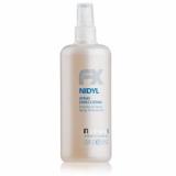 Nirvel 6061200 FX Лак для волос 400ml экстрасильной фиксации