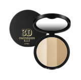 APIEU 3D Contouring Kit (No.1/Natural Warm) 8806185785174