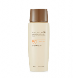 Солнцезащитный флюид 80 мл The Face Shop NATURAL SUN ECO SUPER PERFECT SUN FLUID 80ML