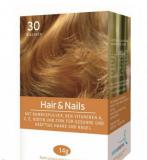Ocean Pharma Капсулы для волос и ногтей Hair & Nails Capsules 30 капсул