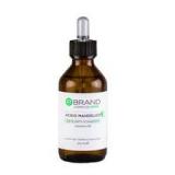 Ebrand Acido Mandelico sol. 30% - Миндальная кислота 30 % Мягкая кислота для обновления кожи. Не вызывает жжения или покраснение. Можно использовать в летний период. 100 мл