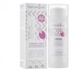 Bema Cosmetici BM Антиоксидантный Очищающий крем Anti-Pollution and Antioxidant Cream Nature UP, 50мл 8010047194169