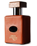 David Jourquin Cuir Mandarine - Eau de Parfum Men