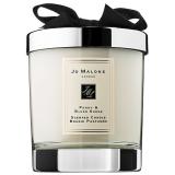 Jo Malone PEONY & BLUSH SUEDE 200gr Candle Свеча парфюмированная