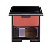 Shiseido Румяна для лица компактные c эффектом сияния Luminizing Satin Face Color