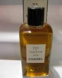 Chanel № 5 Винтаж