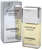 Chanel Egoiste Platinum