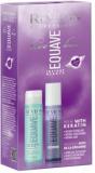 Revlon Professional EQUAVE IB BLOND LOVE BOX Подарочный Набор для УХОДА ЗА БЛОНДИРОВАННЫМИ волосамИ